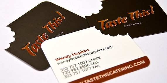 Inspiration Business Card