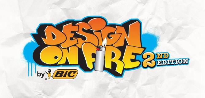 design_on_fire